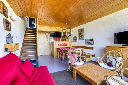 Location au ski Appartement 2 pièces coin montagne 7 personnes (4155R) - Résidence Versant Sud - Les Arcs - Appartement