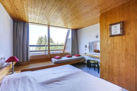 Location au ski Appartement 2 pièces coin montagne 7 personnes (4155R) - Résidence Versant Sud - Les Arcs - Chambre