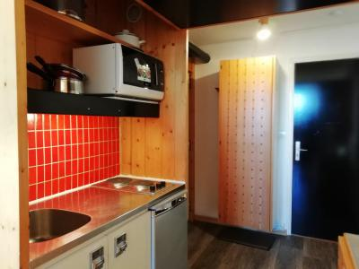 Location au ski Studio 4 personnes (4160R) - Résidence Versant Sud - Les Arcs - Cuisine