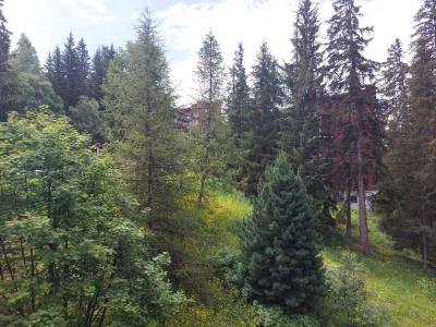 Location au ski Appartement duplex 1 pièces 5 personnes (308) - Résidence Vogel - Les Arcs