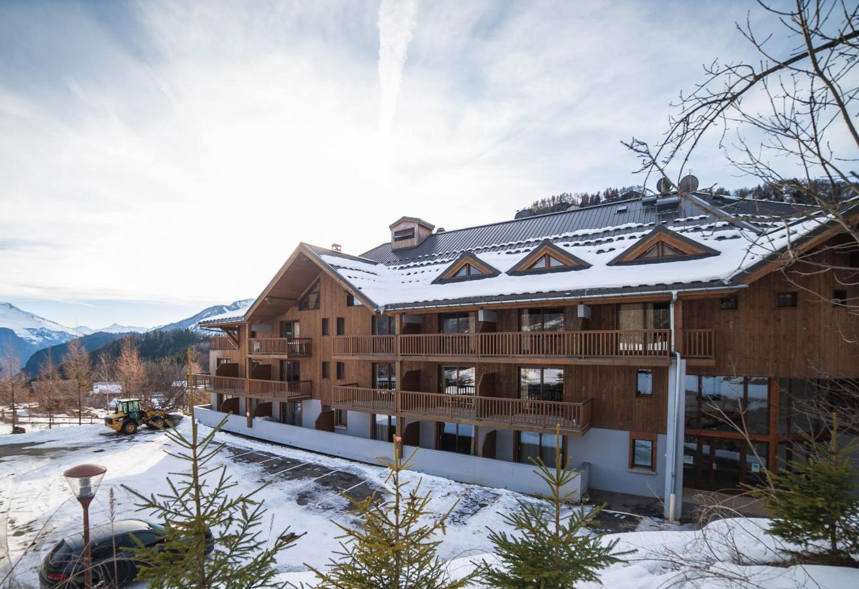 Location Residence Les Terrasses De La Toussuire