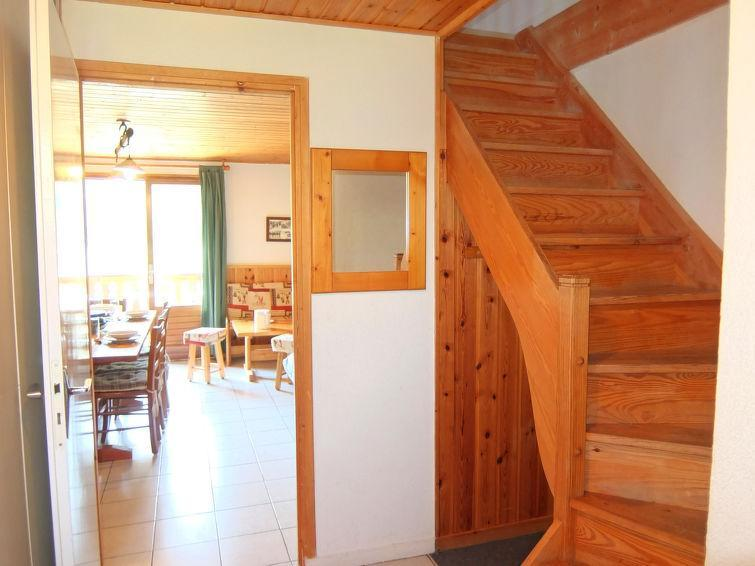 Rent in ski resort 3 room chalet 8 people (1) - La Cascade - Les Bottières - Apartment
