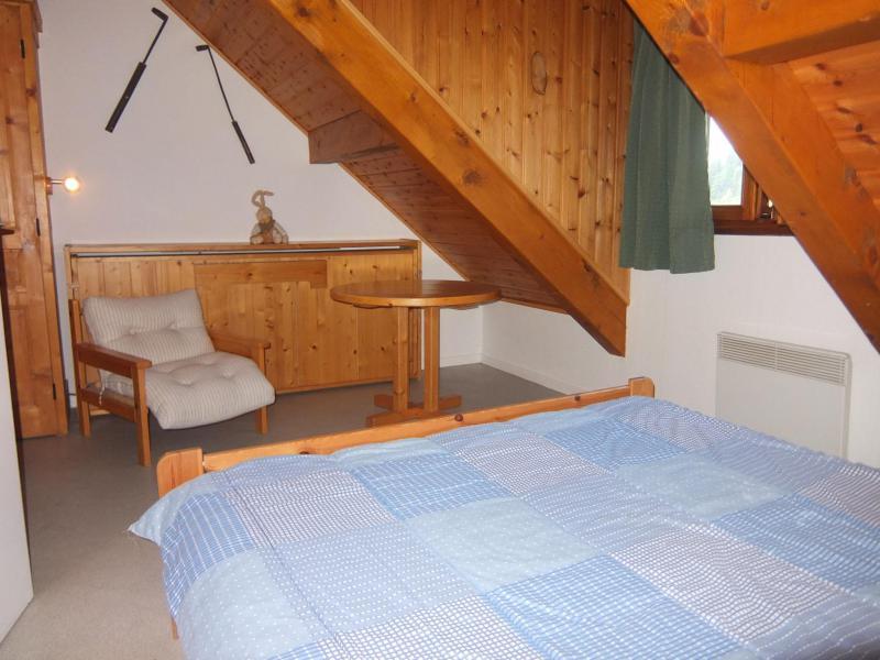 Location au ski Chalet 3 pièces 8 personnes (1) - La Cascade - Les Bottières - Appartement