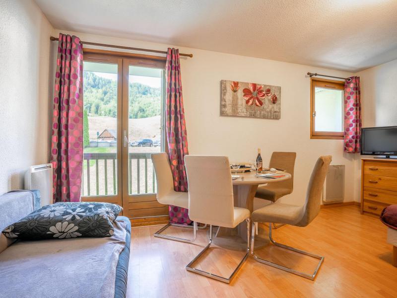 Аренда на лыжном курорте Апартаменты 1 комнат 4 чел. (5) - Le Bochate - Les Bottières - апартаменты