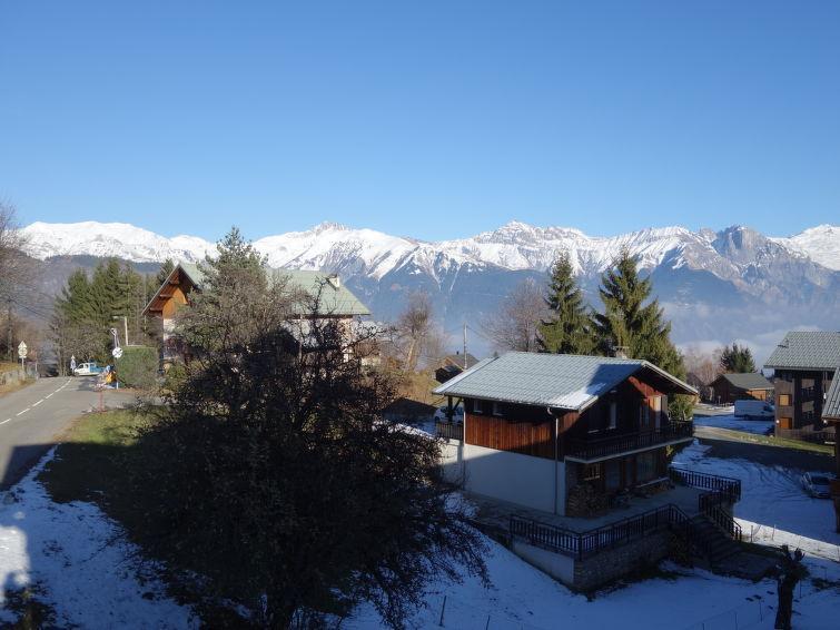 Аренда на лыжном курорте Апартаменты 2 комнат 4 чел. (7) - Le Bochate - Les Bottières - апартаменты