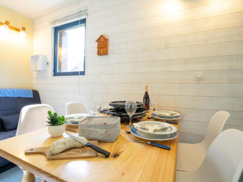 Аренда на лыжном курорте Апартаменты 2 комнат 4 чел. (8) - Le Bochate - Les Bottières - апартаменты