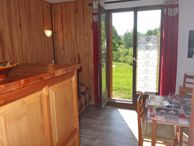 Аренда на лыжном курорте Апартаменты 1 комнат 3 чел. (4) - Le Bochate - Les Bottières