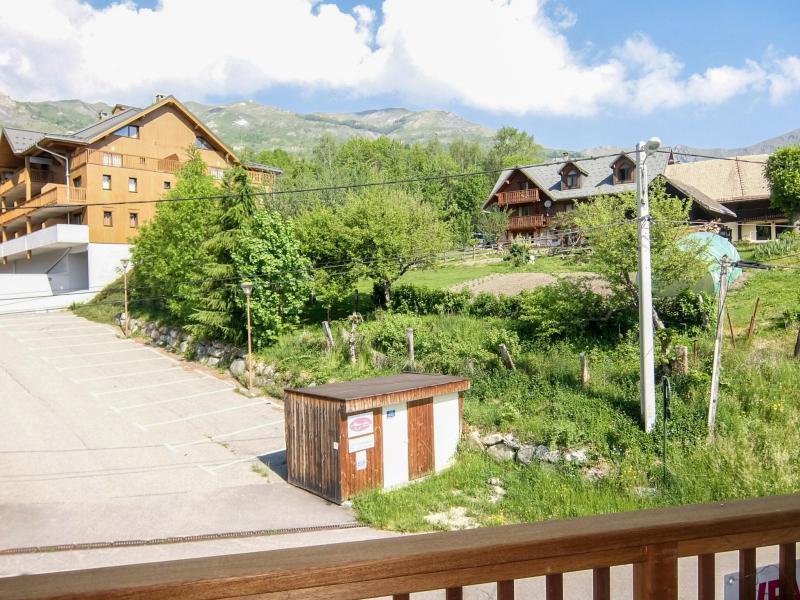 Location au ski Appartement 2 pièces 4 personnes (7) - Le Bochate - Les Bottières