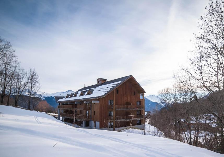 Location au ski Résidence les Terrasses de la Toussuire - Les Bottières