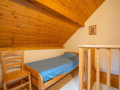 Аренда на лыжном курорте Шале 3 комнат 8 чел. (1) - La Cascade - Les Bottières - апартаменты