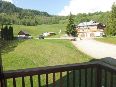 Rent in ski resort 1 room apartment 4 people (5) - Le Bochate - Les Bottières - Apartment