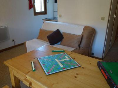 Rent in ski resort 2 room apartment 4 people (7) - Le Bochate - Les Bottières - Apartment