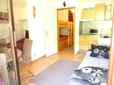 Rent in ski resort 1 room apartment 4 people (5) - Le Bochate - Les Bottières