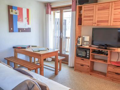 Rent in ski resort 2 room apartment 4 people (7) - Le Bochate - Les Bottières