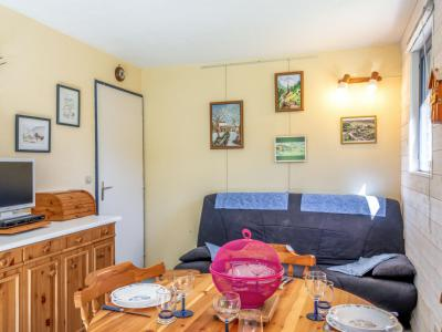 Rent in ski resort 2 room apartment 4 people (8) - Le Bochate - Les Bottières