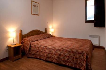 Location au ski Appartement 2 pièces 6 personnes - Residence Les Terrasses De La Toussuire - Les Bottières - Chambre