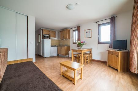 Location 8 personnes Appartement duplex 3 pièces 8 personnes - Résidence les Terrasses de la Toussuire