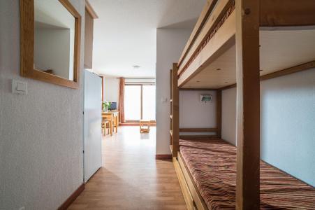 Location au ski Residence Les Terrasses De La Toussuire - Les Bottières - Lits superposés