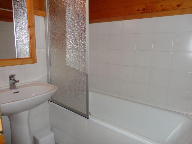 Location au ski Chalet duplex 4 pièces 8 personnes (Domaine du Clos) - Les Chalets - Les Carroz