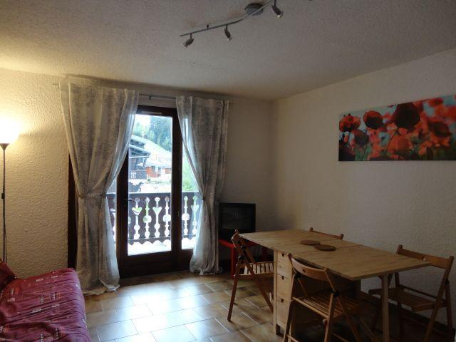 Residence Front De Neige