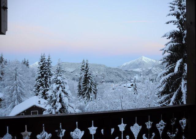 Ski tout compris Residence L'ize