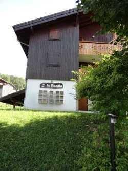 Location au ski Appartement 3 pièces cabine 6 personnes (15) - Residence Le Panda - Les Carroz