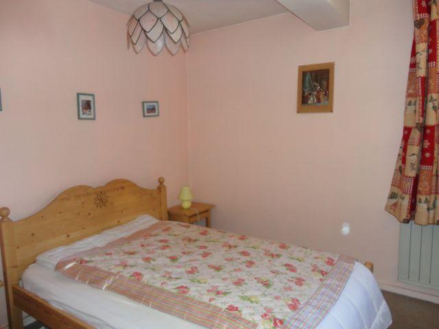 Location au ski Appartement 3 pièces 6 personnes (571) - Residence Plate - Les Carroz
