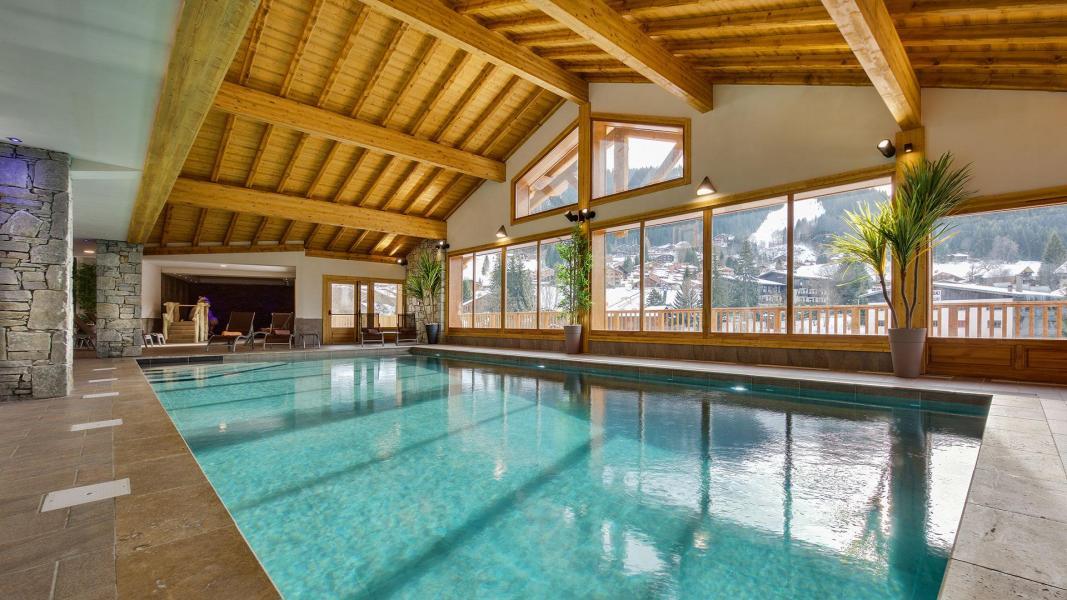 Rent in ski resort Résidence Léana - Les Carroz