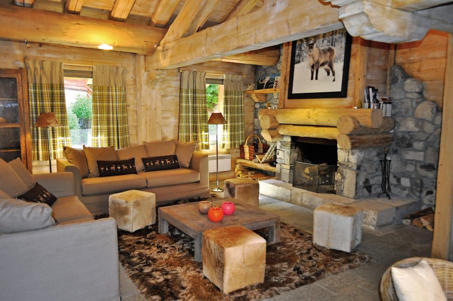 Rent in ski resort Résidence P&V Premium les Fermes du Soleil - Les Carroz - Reception