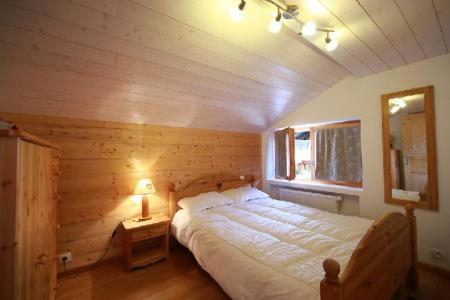 Location au ski Appartement duplex 6 pièces 12 personnes (12) - La Ferme De La Chapelle - Les Carroz