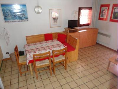 Location au ski Studio coin montagne 4 personnes (111) - La Residence Sunotel - Les Carroz