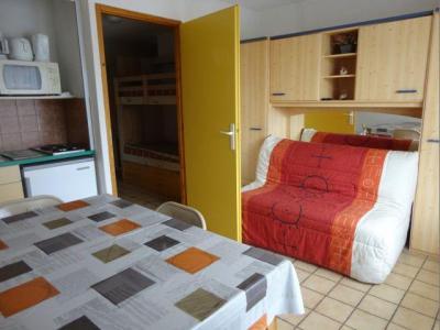 Location 4 personnes Studio coin montagne 4 personnes (217) - La Residence Sunotel