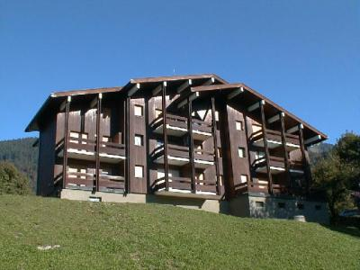Location au ski Residence Adret - Les Carroz