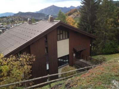 Location au ski Residence Aiguille En M - Les Carroz