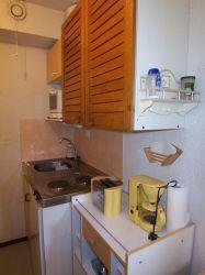 Location au ski Studio 4 personnes (205) - Residence Aiguilles Blanches - Les Carroz