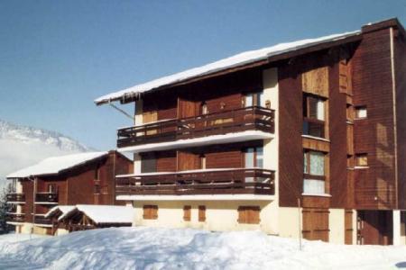 Location au ski Residence Aiguilles Blanches - Les Carroz