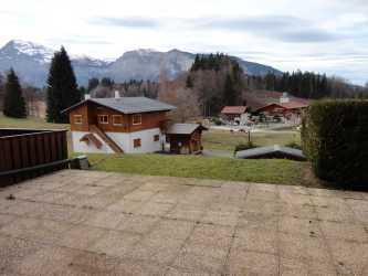 Location au ski Studio coin montagne 4 personnes (78) - Residence Grandes Alpes - Les Carroz