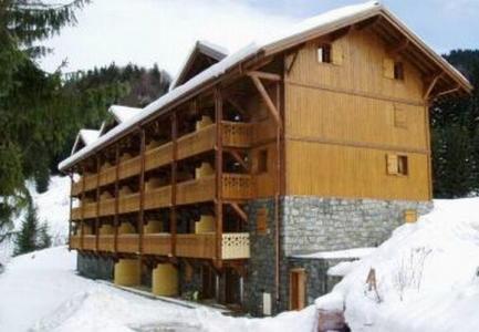 Location 6 personnes Appartement 3 pièces 6 personnes (17) - Residence L'ize