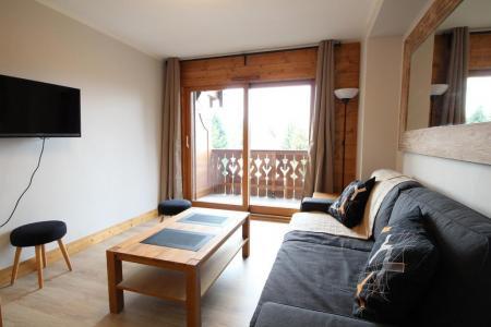 Location au ski Appartement 3 pièces 6 personnes (18) - Residence L'ize - Les Carroz