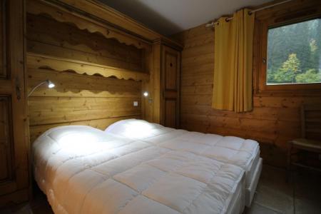 Location au ski Appartement 4 pièces 8 personnes (12) - Residence L'ize - Les Carroz