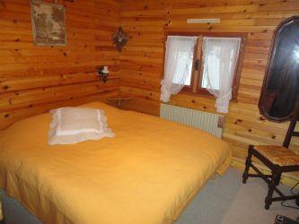 Location au ski Appartement 3 pièces 4 personnes (31) - Residence Laydevants - Les Carroz - Lit double