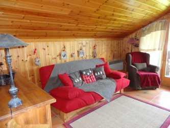 Location au ski Appartement 3 pièces cabine 6 personnes (15) - Residence Le Panda