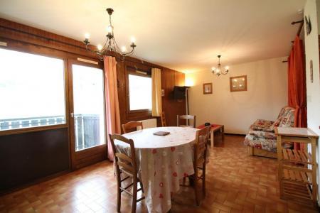 Location au ski Studio 4 personnes (2) - Residence Le Thoral - Les Carroz