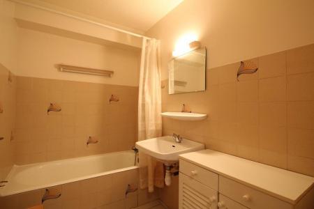 Location au ski Appartement 3 pièces mezzanine 6 personnes (A3) - Residence Le Thoral - Les Carroz