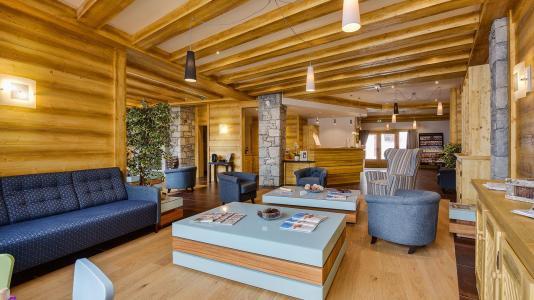 Location au ski Résidence Léana - Les Carroz - Réception