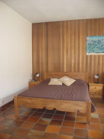 Location au ski Studio 5 personnes (02) - Residence Les Lothiers - Les Carroz - Chambre