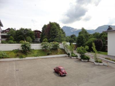Location au ski Studio 4 personnes (GA2) - Residence Les Mazots - Les Carroz