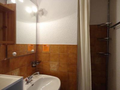 Location au ski Appartement duplex 2 pièces 6 personnes (31) - Residence Les Rhodos - Les Carroz - Salle d'eau