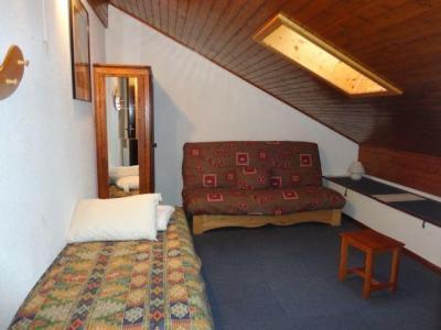 Location au ski Appartement duplex 2 pièces 6 personnes (31) - Residence Les Rhodos - Les Carroz - Velux