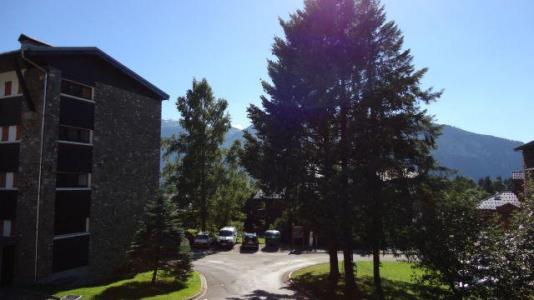 Location au ski Studio cabine 5 personnes (02) - Residence Marcelly - Les Carroz